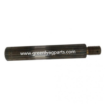 H149666 John Deere shaft for Gather Chain Drive