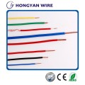 pvc insulated copper wires used household wiring