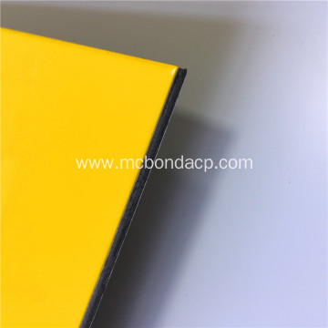 Metal Composite Panel ACP Acm