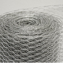 Best Price Galvanized Hexagonal Wire Netting
