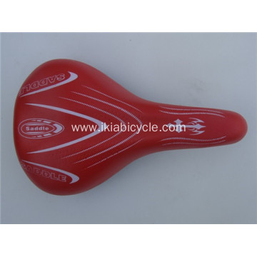 Touring Bicycle Colorful Bike Seat Bike Saddle