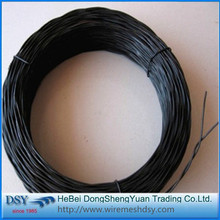 Black Annealed Floral Binding Wire Garden Florist wire