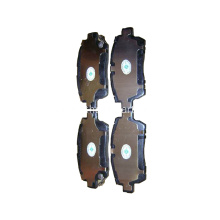 Front Brake Pad Assembly For Great Wall Haval