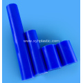 Diameter 100mm Blue/White PA6G Bar
