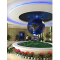 PH5 Sphere LED Display with 1m in diameter