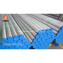 Discount Price for Welded Stainless Steel Coil Pipe ASTM A312 TP316L Stainless Steel Welded Pipe export to Nauru Exporter
