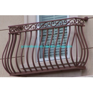 Lates Design Balcony Railing