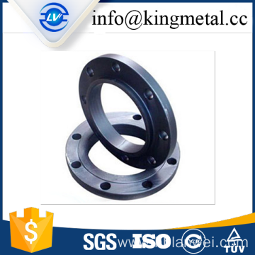 "Best Quality for Flange Pipe Fitting ANSI B16.5 1/2""- 60"" carbon steel slip on flange export to South Korea Factories"
