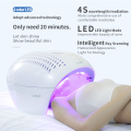 pdt led light phototherapy facial therapy machine