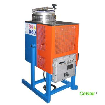 Solvent Recycling Machine with 20 ltr