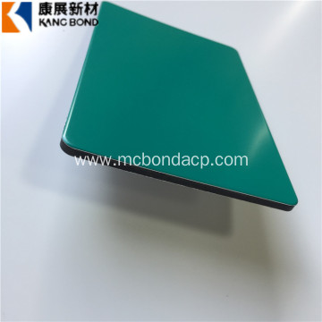 PVDF Coating ACP Light Weight Construction Materials