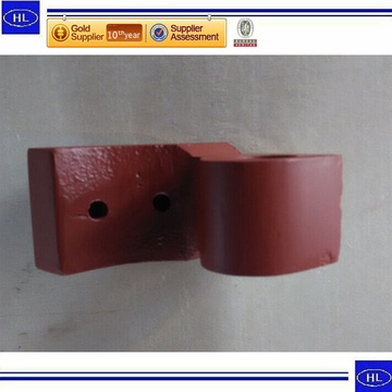 OEM Sand Casting Ductile Iron Grå Iron Casting