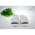 Hotel Terry Slipper Foam Anti-Slip Sola Dedo Aberto
