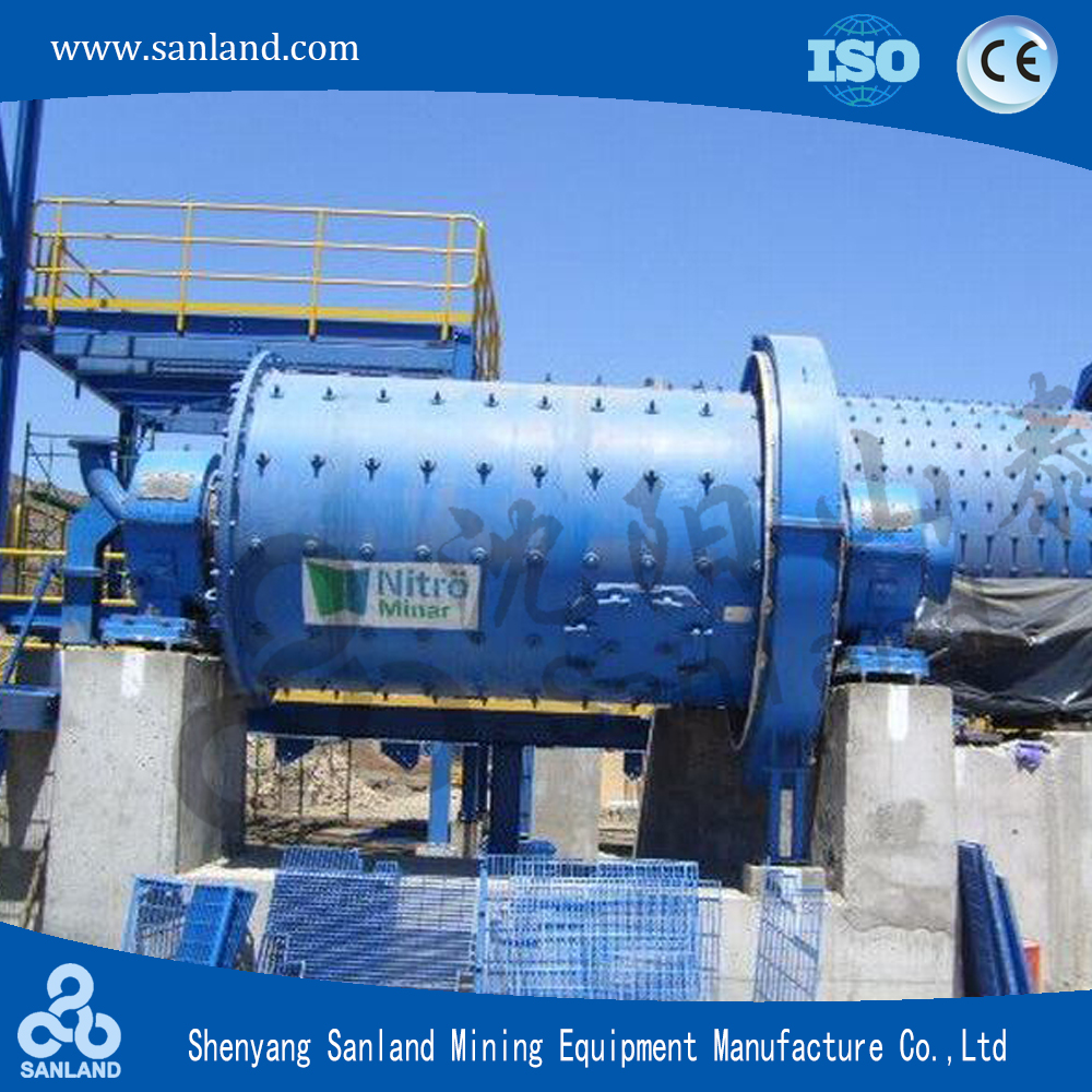High Quality Ball Mill