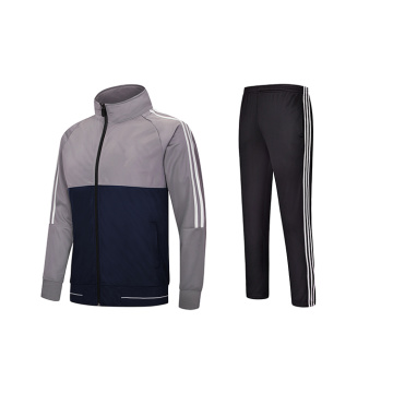 Parent-child sport tracksuit