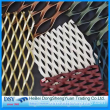 Expanded Metal Mesh Philippines