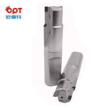 CNC cutting tools pcd diamond end mill reamers