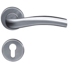 Stainless Steel 304 Solid Steel Door Handle