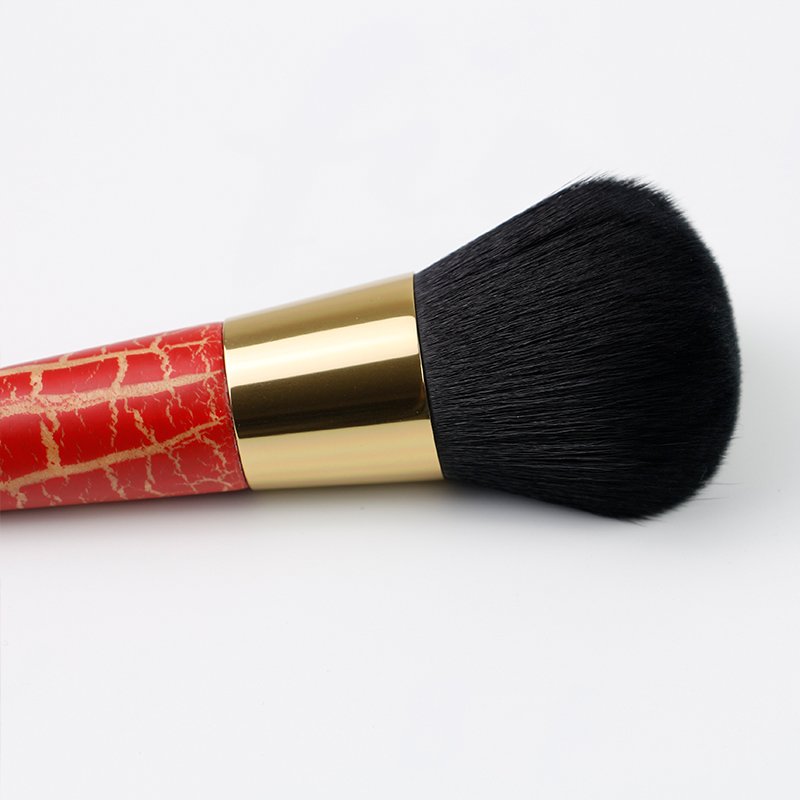 kabuki makeup brushes set