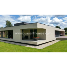 Holland Modern  Prefab House
