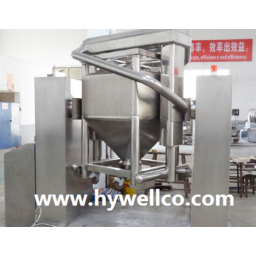 Pharmaceutical Mass Mixing Machine