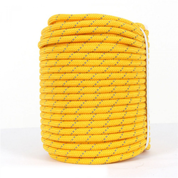 High Tenacity Polypropylene Floating Marine Rope