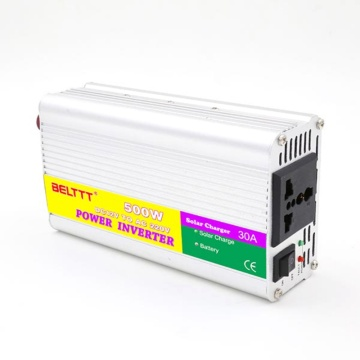 Reasonable Price 500W Pure Sine Wave Solar Inverter