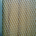 Plastic Diamond Filter Mesh Netting