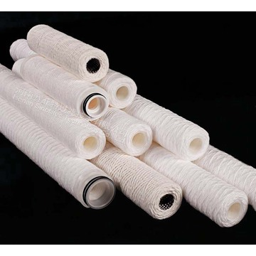 String Wound Water Filter Elements