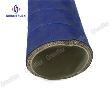 "China for Uhmwpe Food Hose heat-resistance milk 3"" rubber food discharge hose export to Germany Importers"