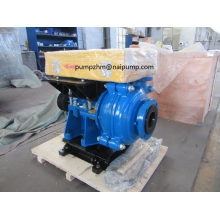 AH horizontal slurry pump 4/3E-AH