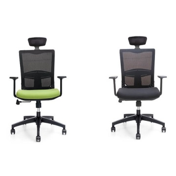Goods high definition for Office Chair Top Sale Multi-Function Modern Mesh Back Office Chair export to Colombia Wholesale