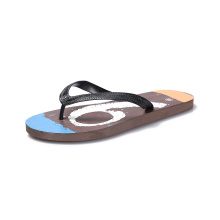 Adult's Classical EVA Rubber Flip Flops Sandals