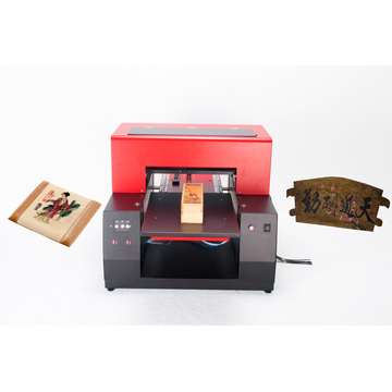 Good Quality for Digital Wood Printer Direct to Wood Printer EPSON supply to Djibouti Suppliers