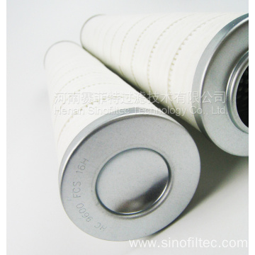 FST-RP-HC9600FKP16H Hydraulic Oil Filter Element