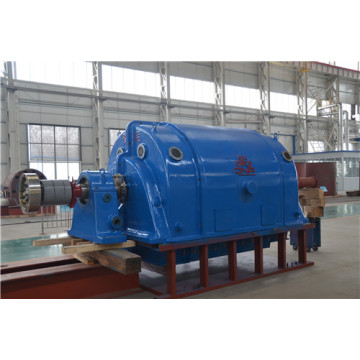1-50MW Brushless excitation generator