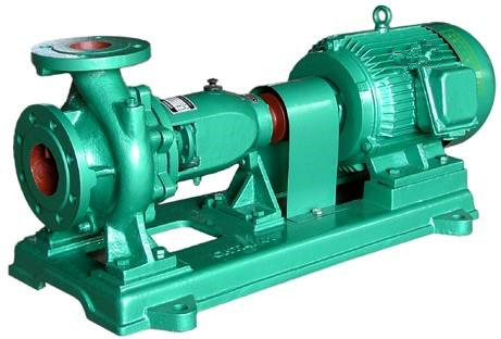 IS type centrifugal pump single stage single suction centrifugal pump 2