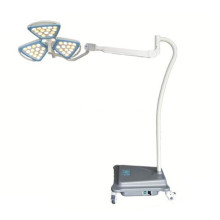 Mobile examination led light