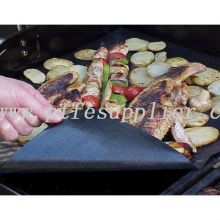 High Quality Commercial Grade Reusable BBQ Hotplate Liner