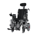 Multi-Function Nursing Motorized Power Wheelchair