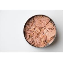 Delicious Canned Tuna in Brine