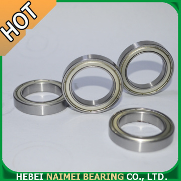Deep+Groove+Ball+Bearing+6803+Thin+Wall+Bearing