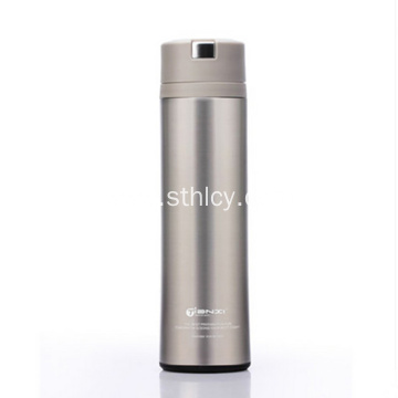 Stainless Steel Cup Vacuum Coffee Bottle