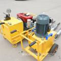 hydraulic rock splitter rock splitting machine