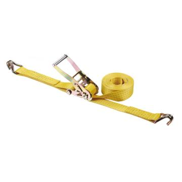 38MM RATCHET LASHING STRAP WITH METAL  BUCKLE