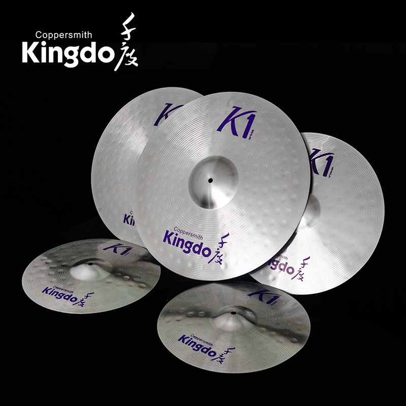 Cheap Alloy Percussion Cymbals