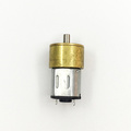 FF-N10 Small DC Gear Motor To Children Toy