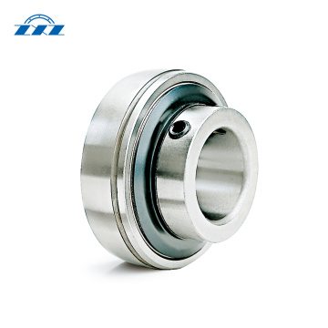 agricultural bearings with grub screws metric shafts