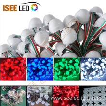 DMX Addressable Led Lights Outdoor 30mm RGB5050 Pixel