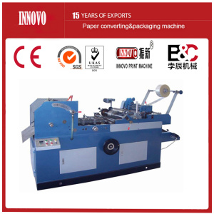 Automatic Envelope Window Film Laminator (ZF-440)